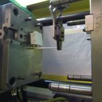 Spritzgussverfahren - Herstellung eines 45x45 Blinddeckel