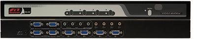 Video Matrix VGA + Audio