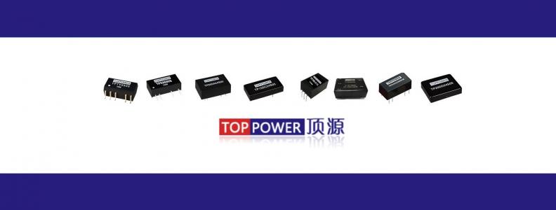 NEU im Lieferprogramm: Guangzhou Toppower Electronic Technology Ltd.