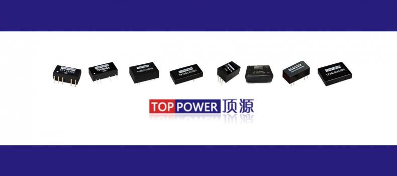 NEU: Guangzhou Toppower Electronic Technology Ltd.
